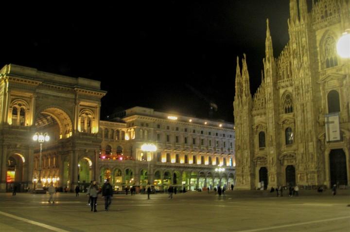 """Milão: dicas de viagem """"àmilanesa"""""""