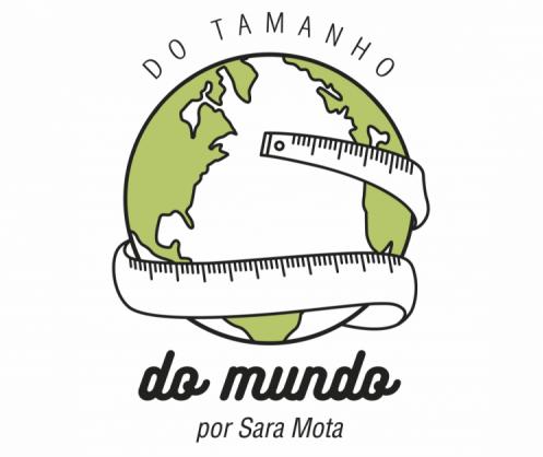 Do Tamanho do Mundo – Blog de Viagens