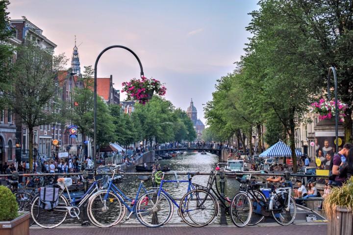 Amesterdão: dicas deviagem