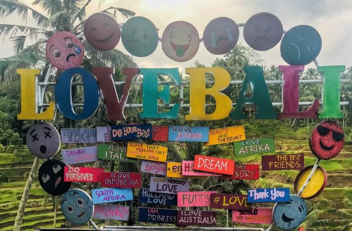 Bali: dicas de viagem na ilha dosDeuses