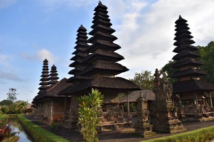 Bali: templos e natureza para Viver, Orar eAmar