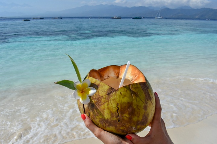 Ilhas Gili: dicas para oparaíso