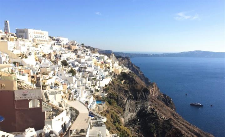 Santorini: dicas deviagem
