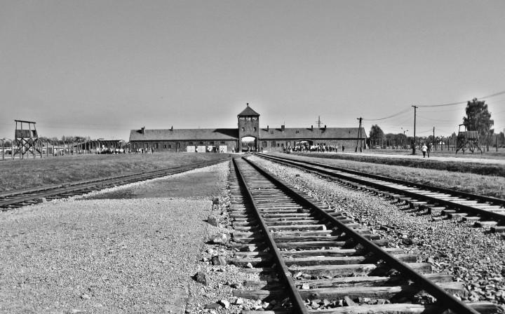Auschwitz-Birkenau: da história aomemorial