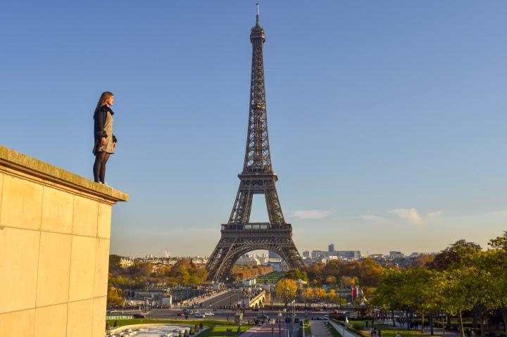 Paris: dicas de viagem nacidade-luz