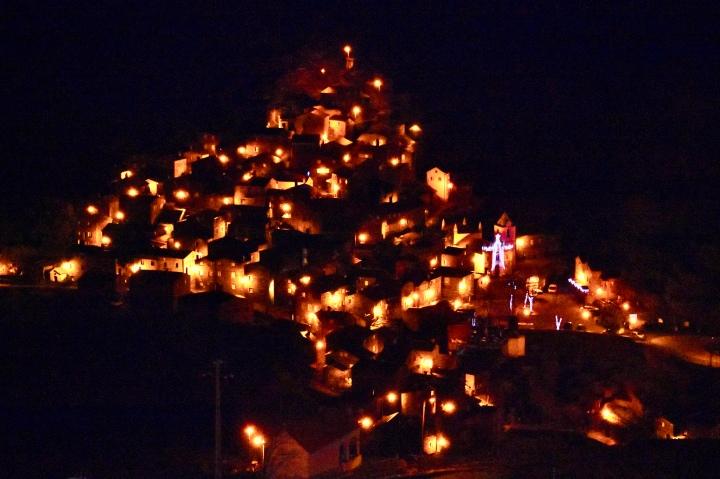 Visitar o Piódão: a aldeiapresépio