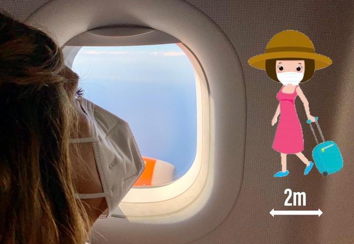 COVID-19: viajar emsegurança