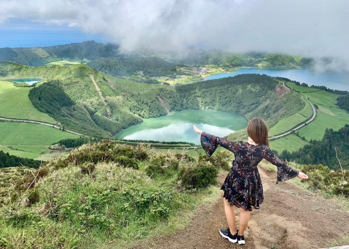 Açores: visitar São Miguel, roteiro pela ilhaverde